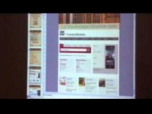 Embedded thumbnail for Мобилна версия на виртуалната библиотека